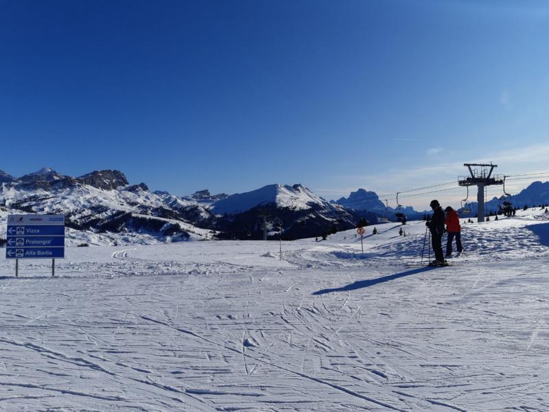 Saisonabschlussfahrt Südtirol Kronplatz & Corvara